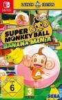 Cover von Super Monkey Ball Banana Mania