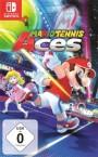 Cover von Mario Tennis Aces