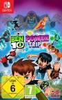 Cover von Ben 10: Power Trip!