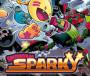 Cover von Spectacular Sparky