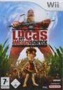 Cover von Lucas der Ameisenschreck