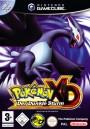 Cover von Pokémon XD: Der dunkle Sturm