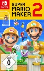 Cover von Super Mario Maker 2
