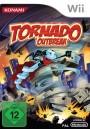 Cover von Tornado Outbreak
