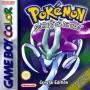 Cover von Pokémon Kristall-Edition