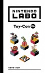 Cover von Nintendo Labo: Toy-Con 04 - VR-Set