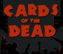 Cover von Cards of the Dead