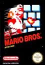 Cover von Super Mario Bros.