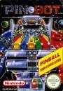 Cover von Pin Bot