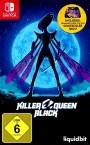 Cover von Killer Queen Black