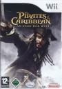 Cover von Pirates of the Caribbean: Am Ende der Welt