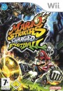 Cover von Mario Strikers Charged Football