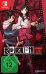Cover von Root Film