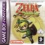 Cover von The Legend of Zelda: The Minish Cap