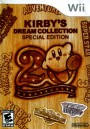 Cover von Kirby's Dream Collection: Special Edition