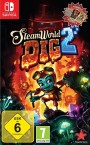 Cover von SteamWorld Dig 2