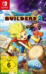 Cover von Dragon Quest Builders 2