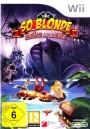 Cover von So Blonde: Zurück auf die Insel
