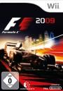 Cover von F1 2009