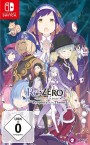 Cover von Re:ZERO Starting Life in Another World - The Prophecy of the Throne