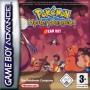 Cover von Pokémon Mystery Dungeon: Team Rot