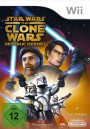 Cover von Star Wars: The Clone Wars - Republic Heroes