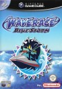 Cover von Wave Race: Blue Storm