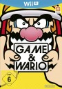 Cover von Game & Wario
