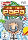 Cover von Science Papa: Der Wissenschafts-Trainer