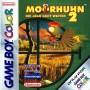 Cover von Moorhuhn 2: Die Jagd geht weiter