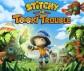Cover von Stitchy in Tooki Trouble