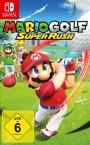 Cover von Mario Golf: Super Rush