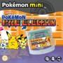 Cover von Pokémon Puzzle Collection