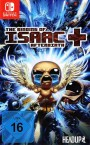 Cover von The Binding of Isaac: Afterbirth+