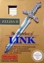 Cover von The Legend of Zelda II: The Adventure of Link