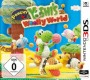 Cover von Poochy & Yoshi's Woolly World