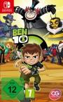 Cover von Ben 10