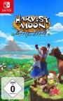 Cover von Harvest Moon: Eine Welt