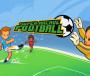 Cover von Super Arcade Football