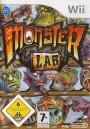 Cover von Monster Lab