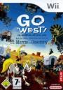 Cover von Go West! - Ein Abenteuer mit Lucky Luke