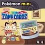 Cover von Pokémon Zany Cards
