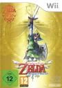 Cover von The Legend of Zelda: Skyward Sword