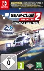 Cover von Gear.Club Unlimited 2 – Tracks Edition
