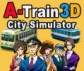 Cover von A-Train 3D: City Simulator