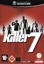 Cover von Killer 7