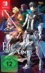Cover von Fate/EXTELLA LINK