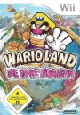 Cover von Wario Land: The Shake Dimension