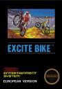 Cover von Excitebike