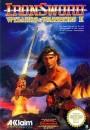 Cover von Wizards & Warriors II: IronSword